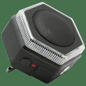 Hybridlight HEX Bluetooth Speaker w/ Phone Charger & Lantern for $25