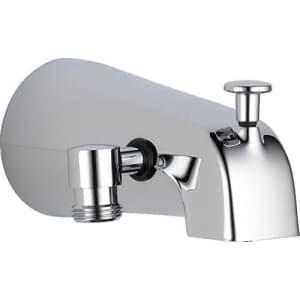 Delta Faucet Diverter Tub Spout for $38