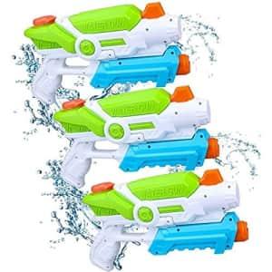 Aottom Water Gun 3-Pack for $13