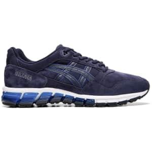 ASICS Men's GELSaga Sportstyle Shoes for $38