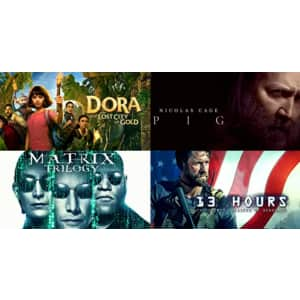 Prime Video Member Deals at Amazon: Up to 50% off