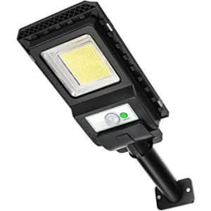 Awanfi Outdoor LED Solar Lights for $18