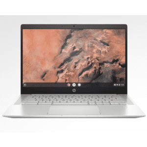 "HP Pro c645 Chromebook Athlon Silver 14"" Laptop for $299"
