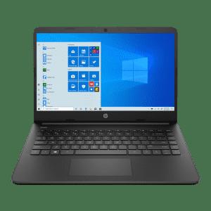 "HP 3rd-Gen. AMD Athlon Silver 14"" Laptop for $300"