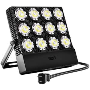 Sansi 70W LED Flood Light for $24