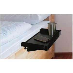 Modern Innovations Bedside Shelf for $36
