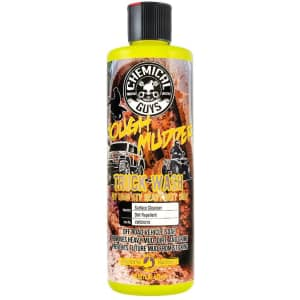 Chemical Guys Tough Mudder 16-oz. Truck Wash for $11