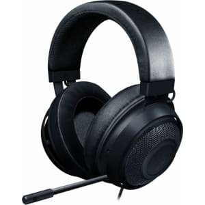 Razer Kraken Stereo Gaming Headset for $60