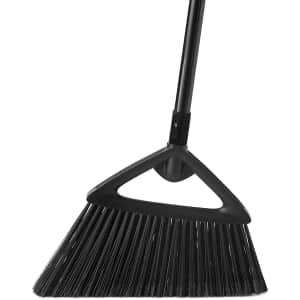 Eyliden Outdoor Broom for $8