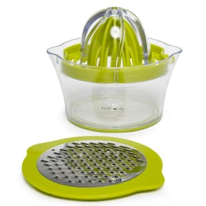Goodful Juicer and Zester for $7