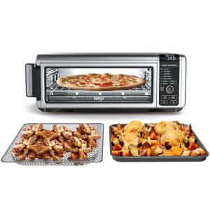 Ninja Foodi 9-in-1 Digital Air Fry Oven for $158 for members w/ pickup