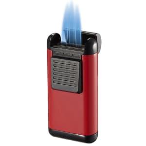 Visol Antero Triple Torch Butane Lighter for $26