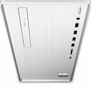 HP Pavilion Desktop, AMD Ryzen 7 4700G Processor, 16 GB of RAM, 512 GB SSD Storage, Windows 10 for $1,098