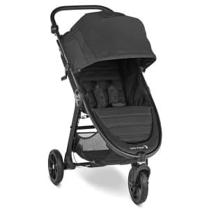 Baby Jogger City Mini GT2 Stroller for $216 w/ Prime