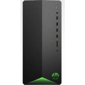 HP Pavilion 3rd-Gen Ryzen Gaming Desktop w/ RTX 2060 Super 8GB GPU for $900