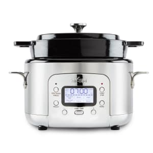 Factory Seconds All-Clad 5-qt. Electric Dutch Oven for $135
