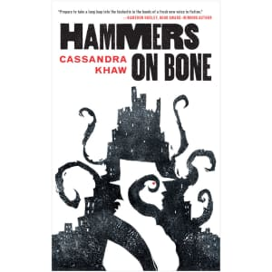 Hammers On Bone (Persons Non Grata #1) eBook: free