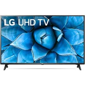 """LG 73 Series 65"""" 4K UHD Smart TV (2020) for $547"""