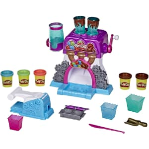 Play-Doh Kitchen Creations Candy Delight Playset for $14
