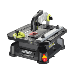 Rockwell BladeRunner X2 Portable Tabletop Saw for $100
