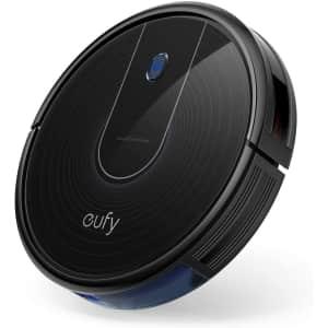 Eufy BoostIQ RoboVac 12 WiFi Robot Vacuum for $140