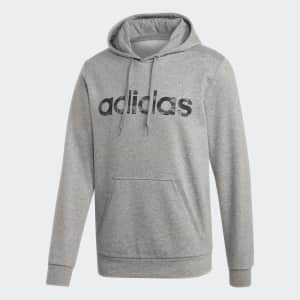 Adidas Men's Hoodies / Sweaters at eBay: from $24 or 2 from $36
