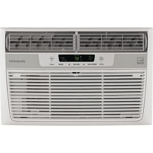 Frigidaire FFRE0833S1 8,000 BTU 115V Window-Mounted Mini-Compact Air Conditioner with for $479