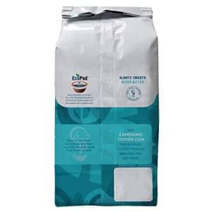 Cameron's Coffee Roasted Whole Bean Coffee, Velvet Moon, 28 Ounce for $27
