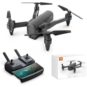HR 1080p Camera Drone for $199