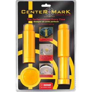 Calculated Industries Center Mark Drywall Recessed Light Fixture Locator Tool for $14