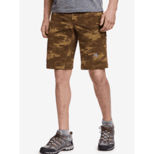 Eddie Bauer Men's First Ascent Guide Pro Shorts for $30