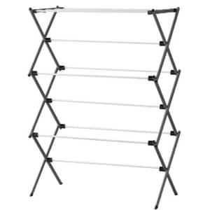 Wayfair Basics Folding Drying Rack for $16