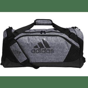 adidas Team Issue II Medium Duffel Bag for $45