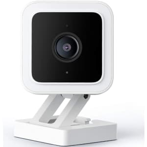 Wyze Cam v3 Indoor/Outdoor Video Camera for $36