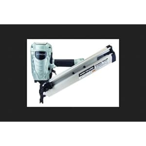 Hitachi NR90ADS1 2-Inch to 3-1/2-Inch Paper Collated Framing Nailer (Discontinued by the for $245