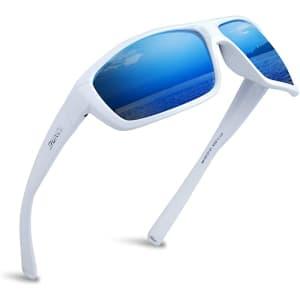 Runcl Polarized Sunglasses for $15