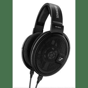 Sennheiser HD 660S Open-Back Headphones for $350