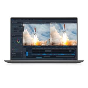 Dell Precision 5550 10th-Gen. i7 Workstation w/ 256GB SSD for $1,419