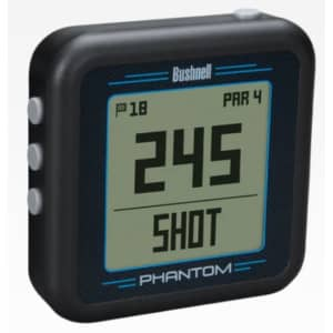 Bushnell Golf Phantom GPS for $100