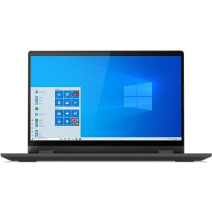 """Lenovo IdeaPad Flex 5 10th-Gen. Ice Lake 14"""" Touch Laptop for $681"""