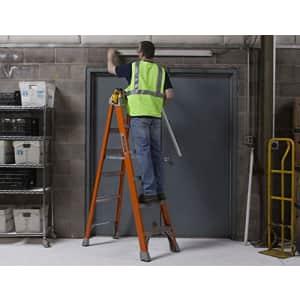 Louisville Ladder FS1523 Fiberglass Ladder, 12 Feet for $591