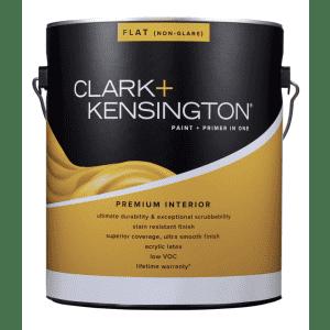 Clark + Kensington Paint at Ace Hardware: Extra $7 off