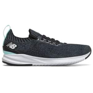 New Balance Women's Vizo Pro Run Knit Shoes for $34