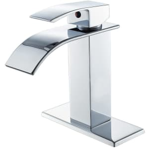 Voton Waterfall Bathroom Faucet from $25