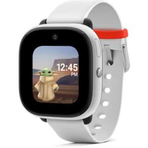 Verizon GizmoWatch Kids' Disney Edition Smartwatch for $6.24/mo. for 24 months