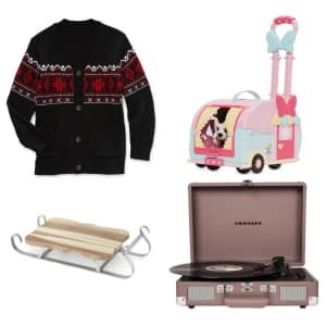 Jcpenney Holiday Gift Guide: Get Inspired