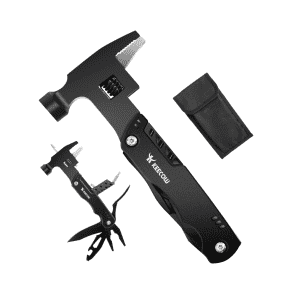Keecow 14-in-1 Hammer Multitool for $14