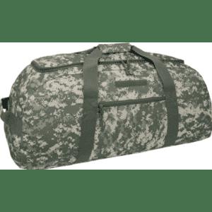 "Mercury 31"" Tactical Duffel Bag for $26"