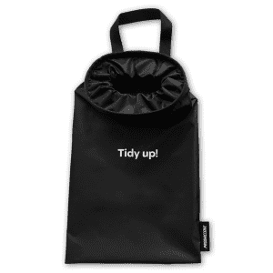 Progressive Reusable Auto Trash Bag for free