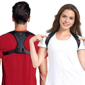 Cadifet Posture Corrector for $13